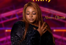 Download: Naomi Classik - Heartbeat Away