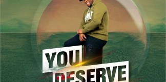 Download: Sammy Peters & The Crew - You Deserve It