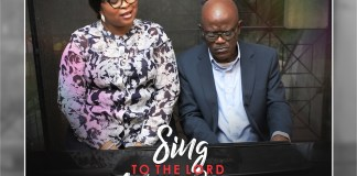 Download: Prof. & Dr. Olumide Olusanya - Sing To The Lord A New Song