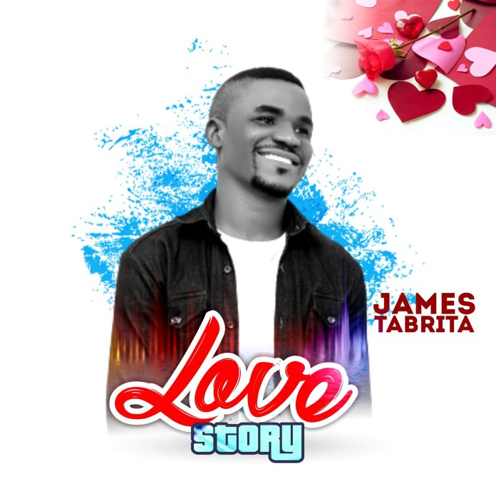 Download: James Tabrita - LOVE STORY [EP]