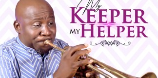 Download: Gladsyn - My Keeper My Helper