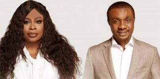 Download: Sinach - Beautiful ft Nathaniel Bassey