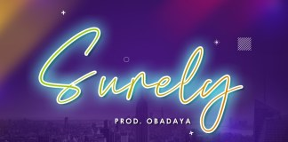 Download: Angel C - Surely ft Jerikiz