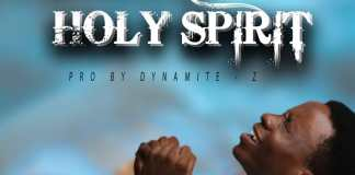 Download: Richmond - Holy Spirit