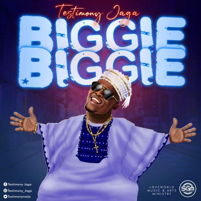 Testimony Jaga ||Biggie-Biggie || Praizenation.com