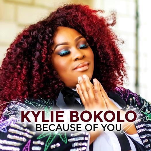 Kylie Bokolo || Because of you || Praizenation.com