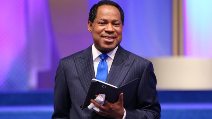 Pastor Chris || Rhapsody of realities || Praizenation.com