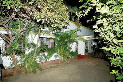 Lester James Peiris House