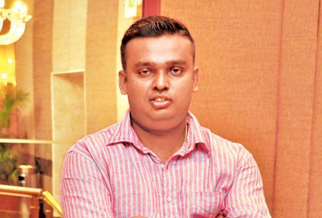Chamara Lakshan