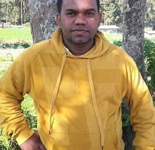 Dulip Rangajeewa