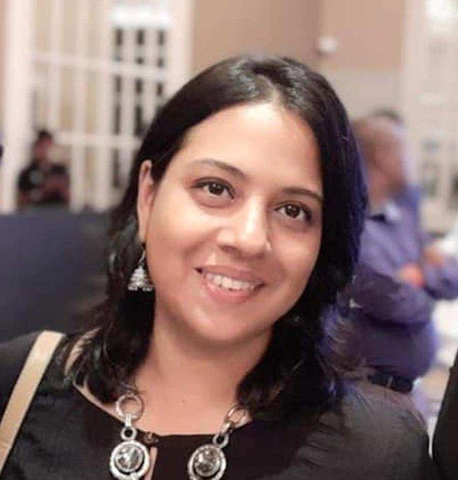 Dharisha Bastians
