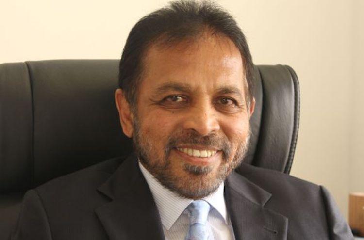 Dr. Palitha Kohona