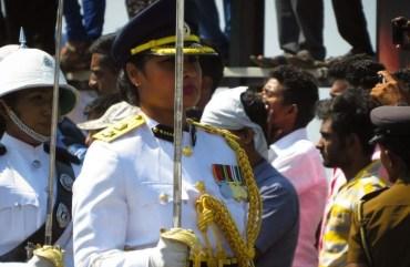 SSP Darshika Ranasinghearachchi