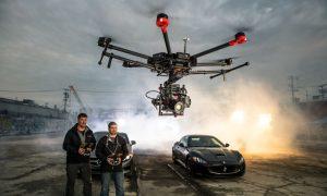 launcing-dji-matrice-600-in-las-vegas-drone-camera-benhilnet