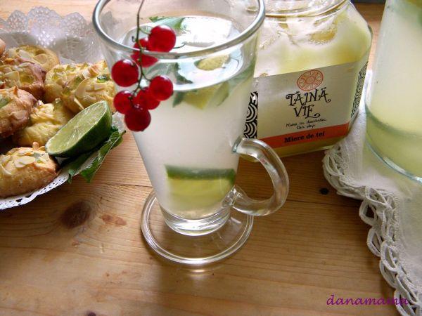 limonada cu miere1bun
