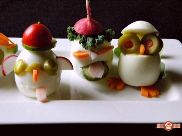 aperitive copii oua4