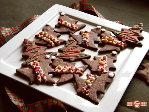 biscuiti de Craciun