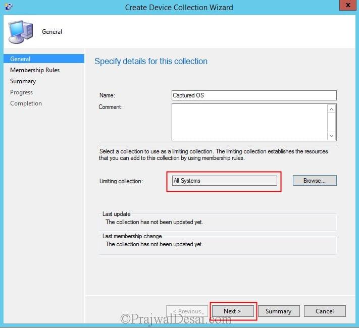 Deploying Windows 7 Using SCCM 2012 R2