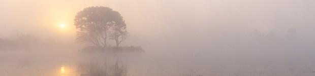 Sunrise in Taudaha