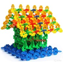Snow-Snowflake-Building-Blocks-Toy-5