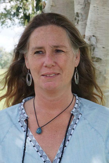 Angelique Driesen