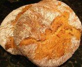 Συνταγή για σπιτικό χειροποίητο ψωμί