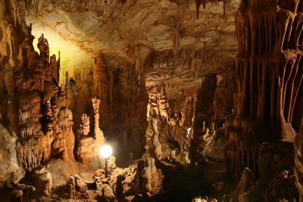 σπηλαιο - Κουτουκι - Παιανια
