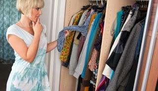 χνούδι στα ρούχα