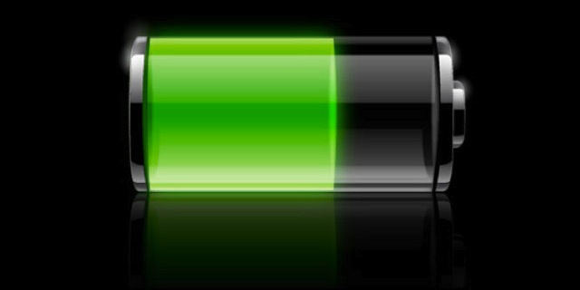 μπαταρία κινητού - μεγαλύτερη διάρκεια