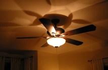 ανεμιστήρες οροφής - κλιματιστικά
