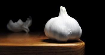 σκόρδο - ιδιότητες