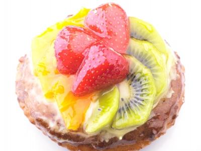 ζελές-τούρτα
