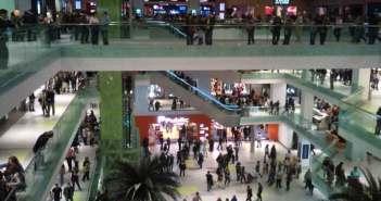 """""""πανόραμα καριέρας"""" - Athens Metro Mall"""