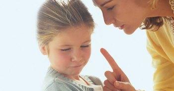 παιδί-πειθαρχία-γονείς