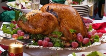 Χριστούγεννα-φαγητό