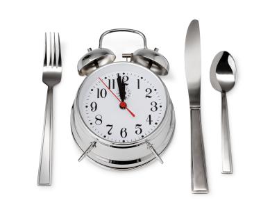 βραδινό φαγητό και υγεία