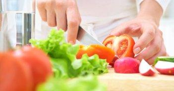 κουζίνα μείωση εξόδων