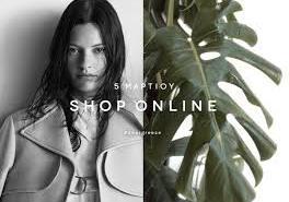 zara.com/gr online shop