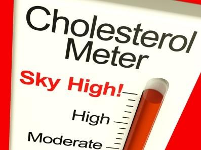 χοληστερίνη
