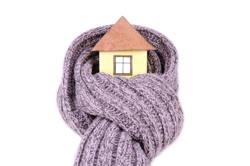 ετοιμασία σπιτιού για χειμώνα