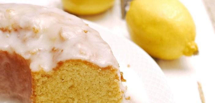 κέικ λεμόνι -συνταγή