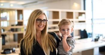 συμβουλες για εργαζομενη μητερα