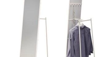 καθρέφτης Knapper IKEA