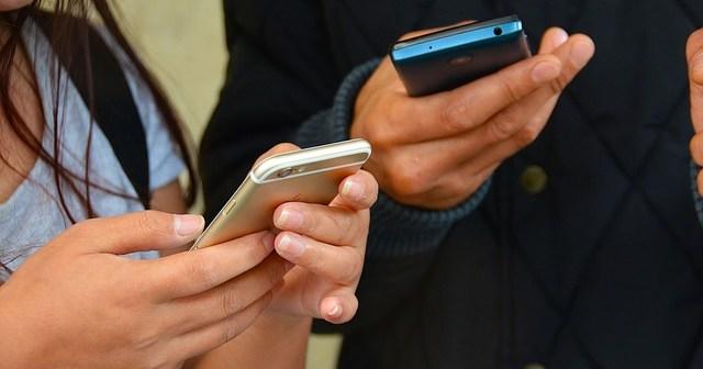 χρήση κινητού - ασφάλεια