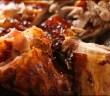 προετοιμασία - ψήσιμο πασχαλινού αρνιού