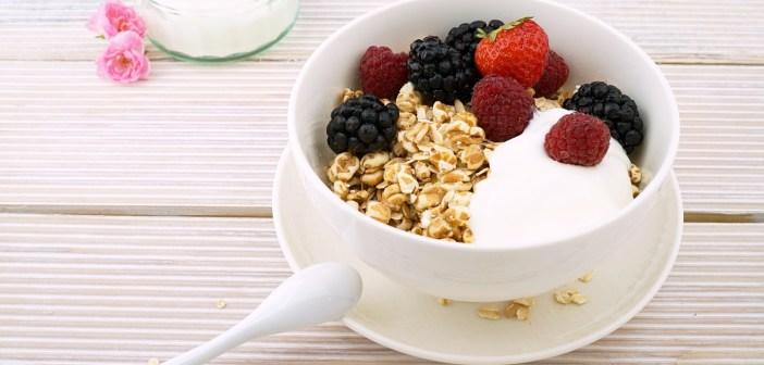 υγιεινό πρωινό