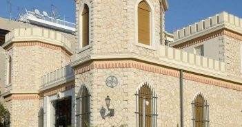 Το Μουσείο Παιχνιδιών στο Παλαιό Φάληρο