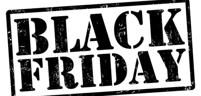 Black Friday 2017 - Ελλάδα
