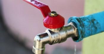 προστασία υδραυλικών από παγετό