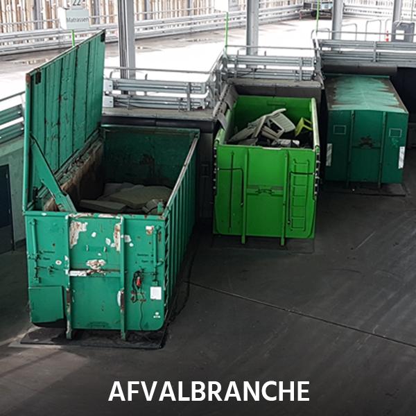 afvalbranche